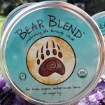 Bear Blend Organic Herbal Smoke Blend