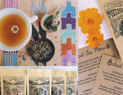 mother mountain herbals