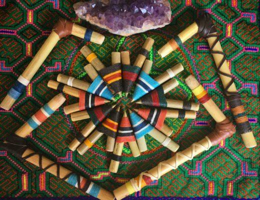 tobacco ceremony