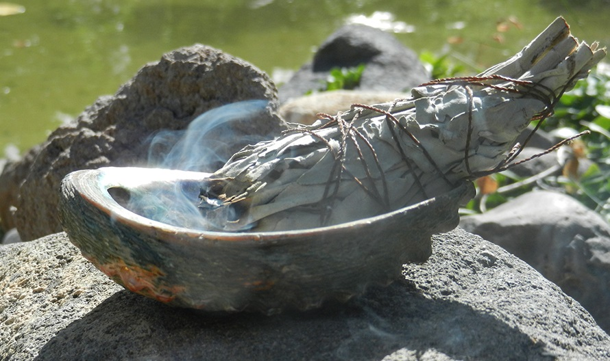 What You Didn't Know About Smudging | Shamans Market
