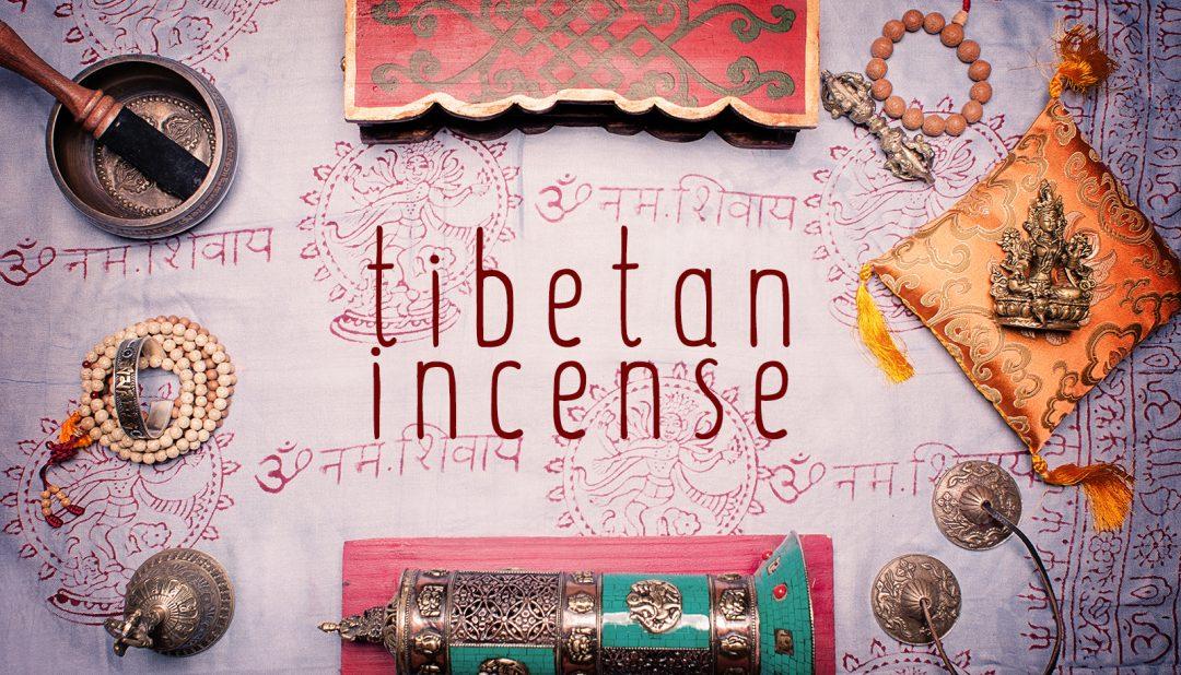 Tibetan Incense | Shamans Market