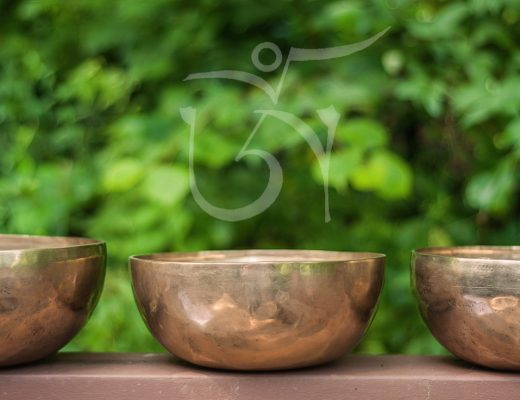 healing with tibetan singing bowls