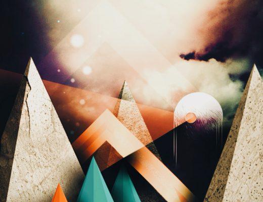 platonic solids sacred geometry