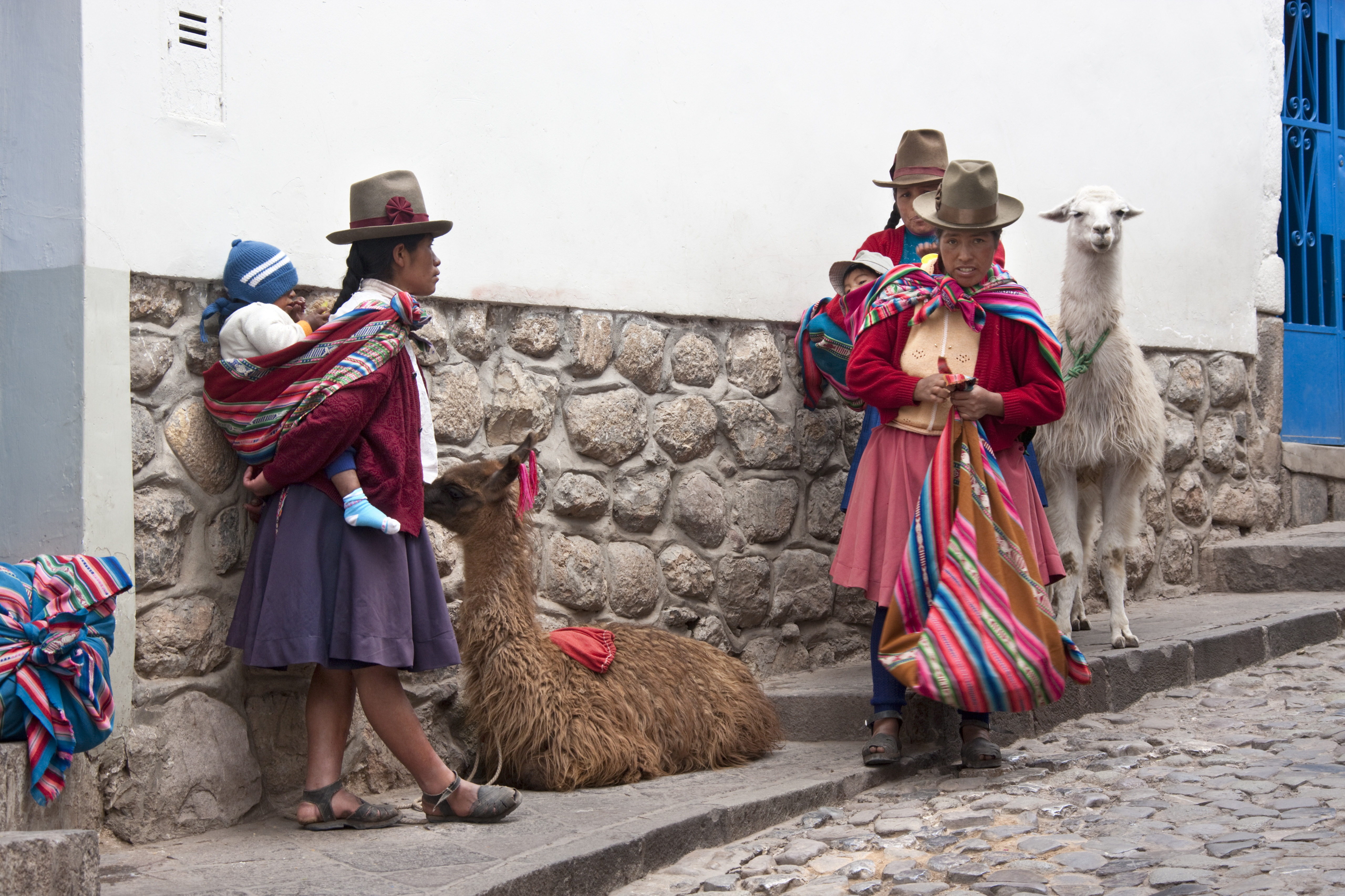 Poncho Pondering: Why Alpaca Is The Best | Shamans Market