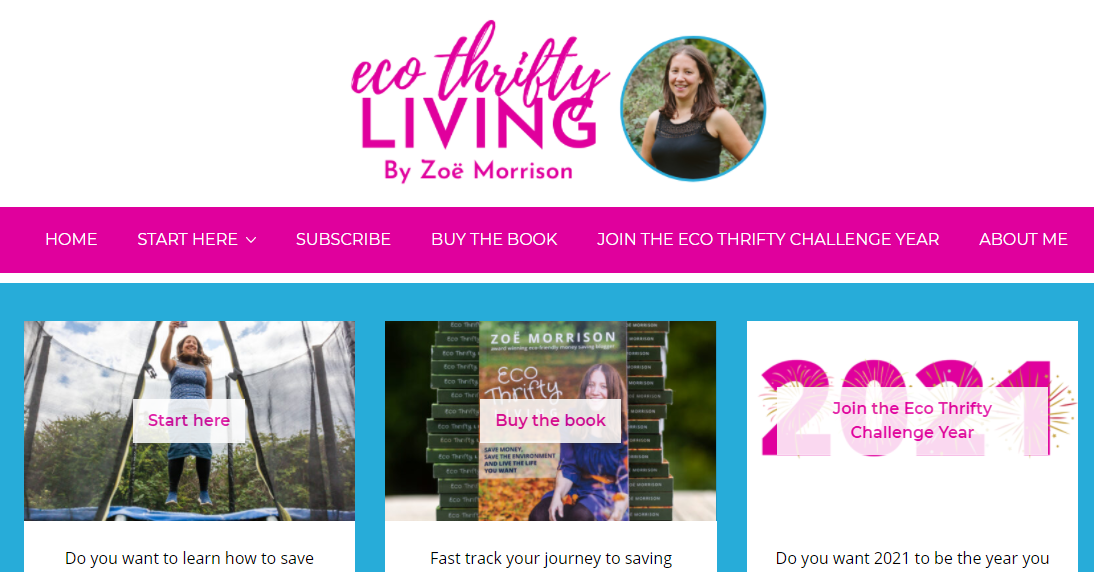 ecothriftyliving