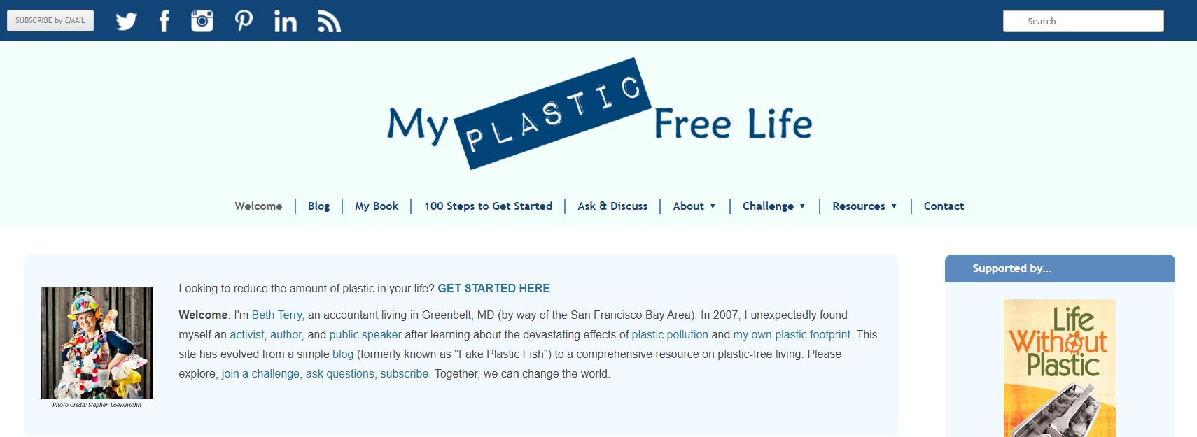 myplasticfreelife