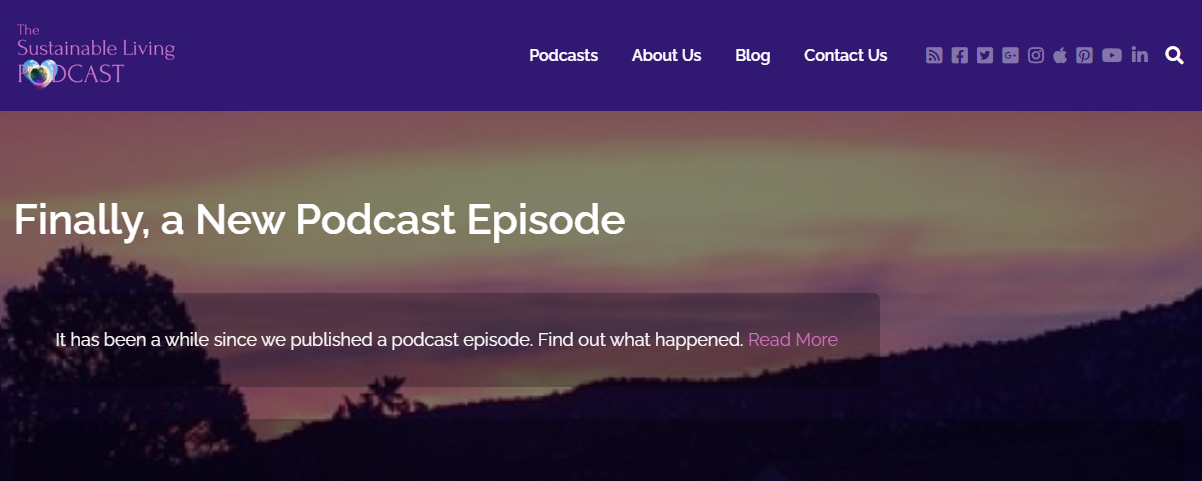 sustainablelivingpodcast