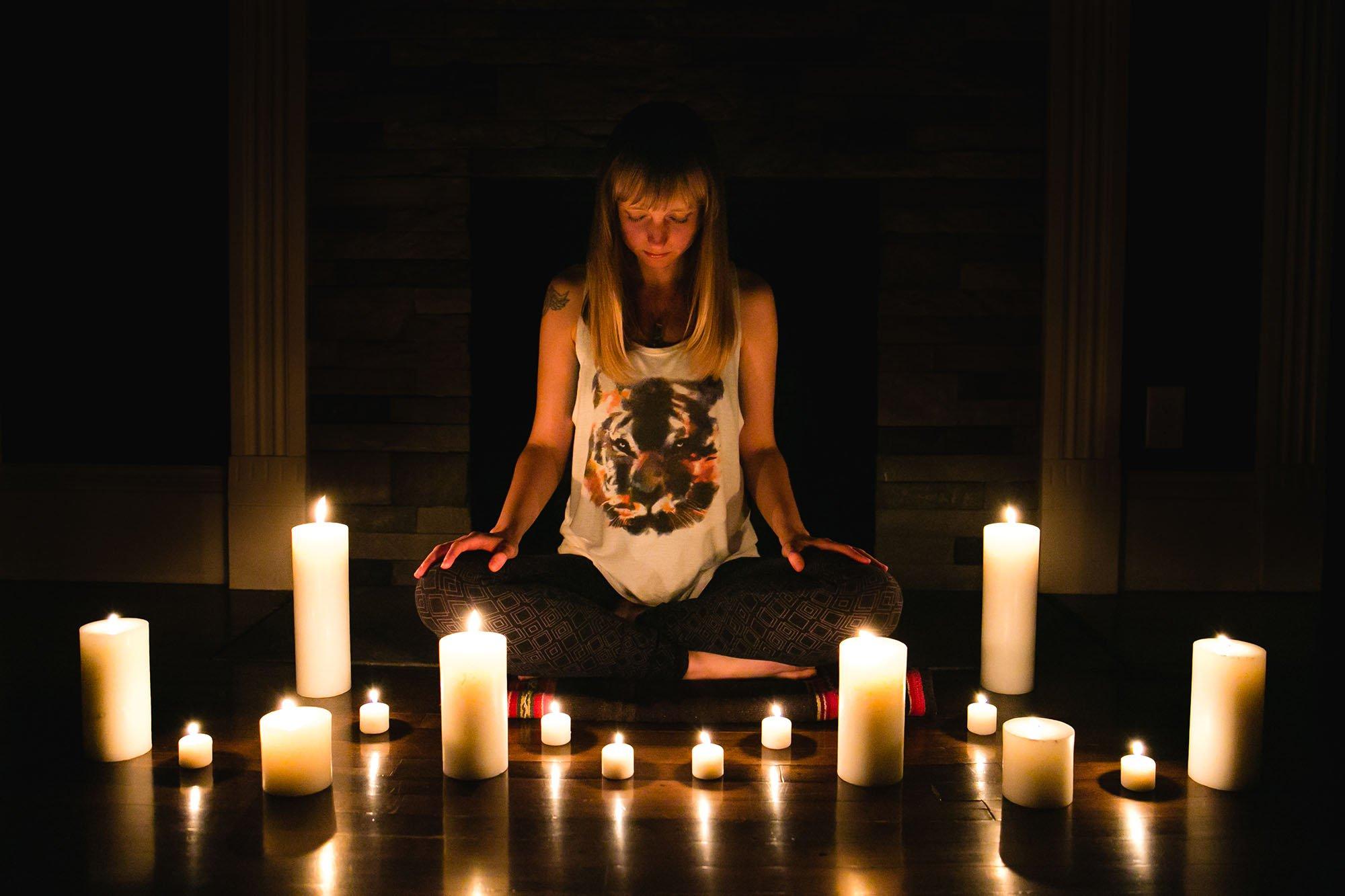 sacred endings ceremony